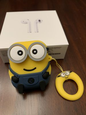 AirPods Minion Case for Sale in Fresno, CA