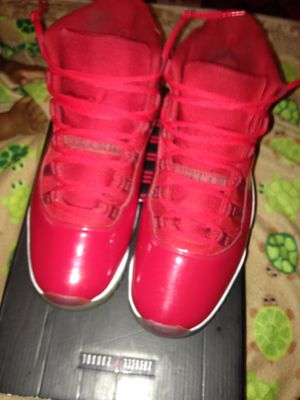Jordan 11's used but in good condition !! 160 or best offer for Sale in Nashville, TN