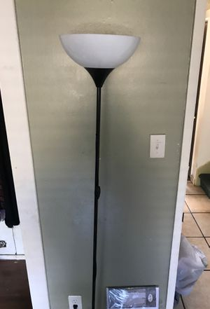 Floor Lamp for Sale in Carson, CA
