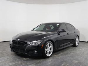 2017 BMW 3 Series for Sale in Miami, FL