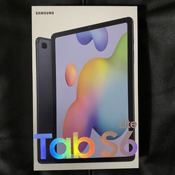 Galaxy Tab S6 Lite - 64GB - Oxford Gray for Sale in Los Angeles,  CA