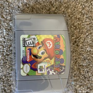 Mario Party Nintendo 64 for Sale in Phoenix, AZ