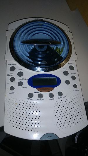 Old skool cd player for Sale in Renton, WA