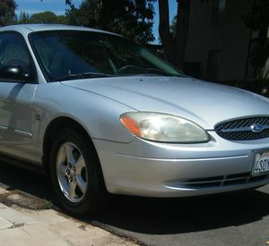 Super Clean Ford Taurus SES for Sale in San Diego, CA