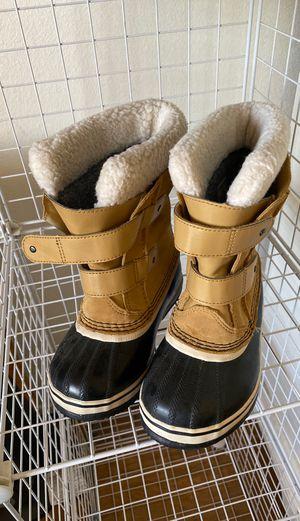 Sorel Snow Boots Kids for Sale in Santa Ana, CA