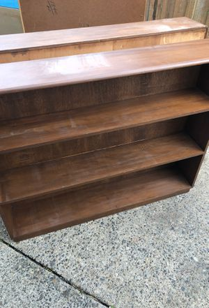 Shelves for Sale in Tacoma, WA