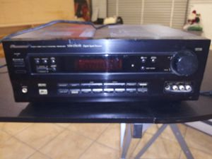 Pioneer receiver for Sale in Burlington, NJ