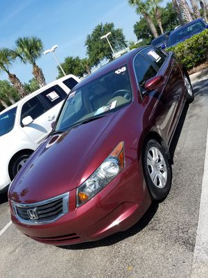 2008 Honda accord lx-p for Sale in Sanford, FL