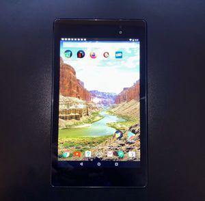 Google Nexus 7 2013 32gb Tablet for Sale in Buckeye, AZ