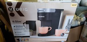Keurig k slim black brand new for Sale in Fullerton, CA