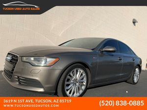 2012 Audi A6 for Sale in Tucson, AZ
