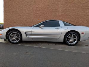 2001 Chevy Corvette for Sale in Avondale, AZ