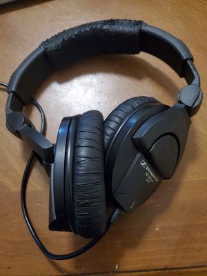 Headphones sennheiser for Sale in Palmdale, CA