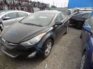 2012 Hyundai Elantra 1.8L (PARTING OUT) for Sale in Fontana, CA