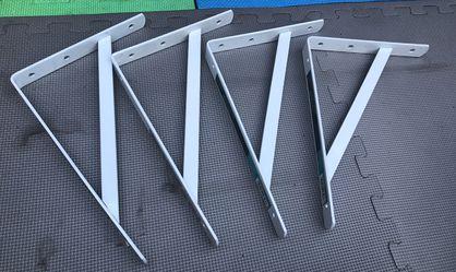 Heavy duty shelf brackets for Sale in Los Angeles,  CA