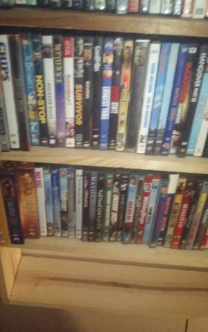 Over 200 movies for Sale in Columbia, MO