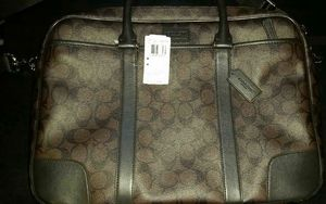 New Coach messenger bag for Sale in Westbury, NY