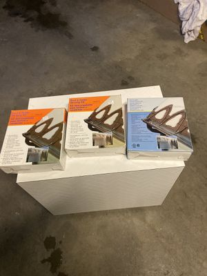 3 roof and gutter deicing kits for Sale in Torrington, CT