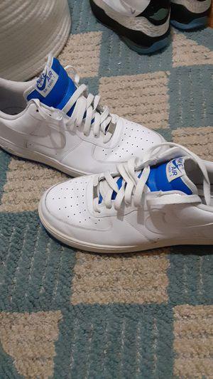 Nike Air force 1 & Jordans for Sale in Wichita, KS
