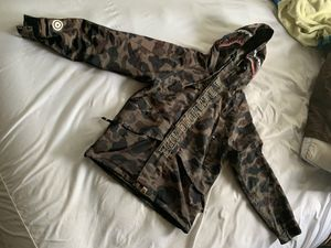 Bape Men's Jacket for Sale in Philadelphia, PA