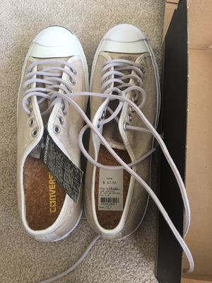 Converse NEW Size 10 for Sale in Pittsburg, CA