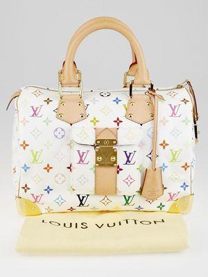 Louis Vuitton Monogram multicolor speedy 30 bag for Sale in Santa Ana, CA