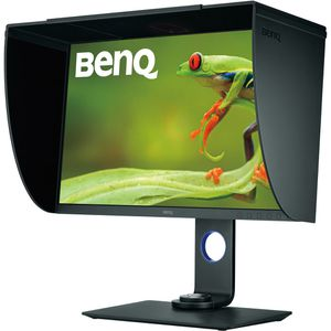 "BenQ SW271 27"" 4K UHD IPS Photographer LED computer Monitor, 3840x2160 for Sale in North Las Vegas, NV"