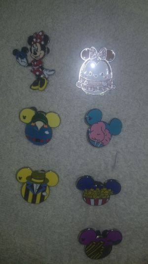 Disney collectable pins for Sale in Seminole, FL