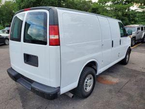 2005 Chevy Express Cargo Van for Sale in Ashland, MA
