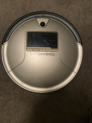 Robot Vaccum bobsweep pet hair for Sale in MIDDLEBRG HTS, OH