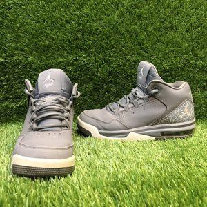 Jordan Flight (gray) for Sale in Oviedo, FL
