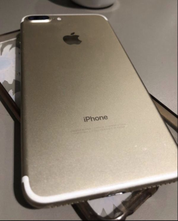 iPhone 7 Plus (32GB , 128GB , 256GB ) Factory unlocked | Like New | All colors Available