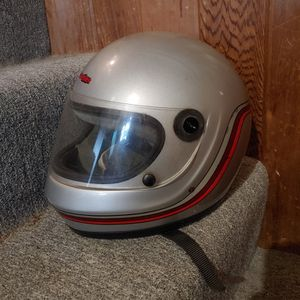 Vetter Motorcycle Helmet for Sale in Elma, WA