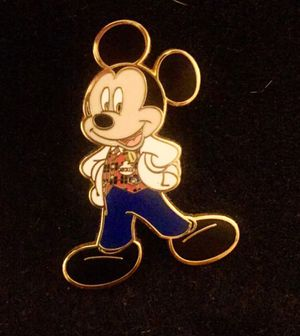 VIP Tours Disneyland Mickey Pin for Sale in Riverside, CA