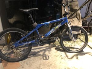Dimondback BMX bike with two pegs for Sale in Riverton, UT