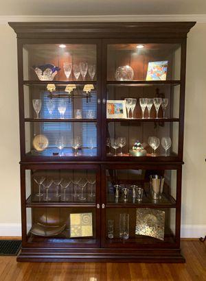 Curio Cabinet - Century Furniture for Sale in Atlanta, GA