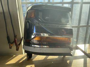 2014-15 Chevy Silverado 2500 left headlamp for Sale in San Bernardino, CA