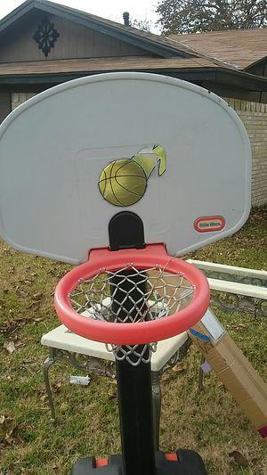 Basketball hoop for Sale in Garland, TX
