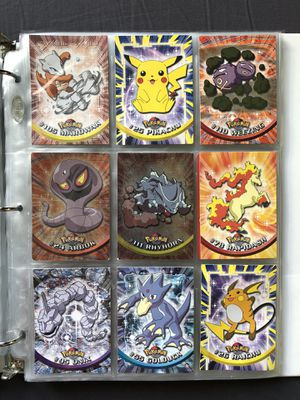 Pokemon Cards for Sale in Westminster, CO