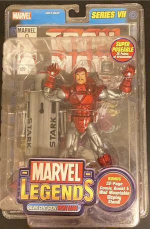 Toy Biz Marvel Legends Lot for Sale in Chandler, AZ