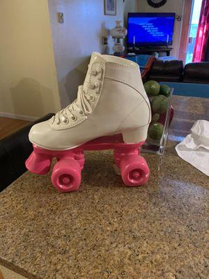 Decorative Roller skate for Sale in Vallejo, CA