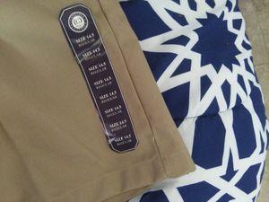 Boys, size 15 Uniform tan shorts for Sale in Chandler, AZ