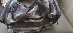Highland tactical duffle bag for Sale in Modesto, CA