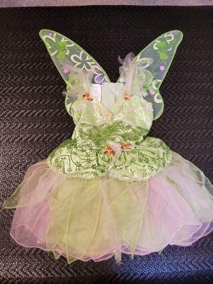 Disney's Tinkerbell dress-up/Halloween costume for Sale in Arlington, TX