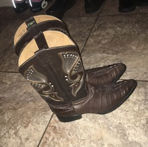Old Corral Boots (Men's Size 11) for Sale in Winter Haven, FL
