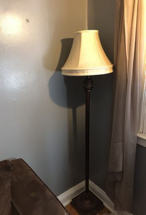 Small room Or living room lamp for Sale in Baltimore, MD