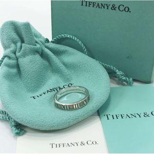 Tiffany & co ring sterling silver for Sale in Los Altos, CA