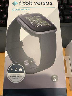 Fitbit versa 2 for Sale in Yorba Linda, CA