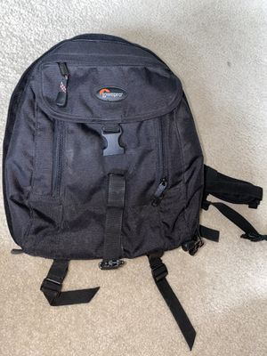 Lowepro Camera Bag for Sale in Alexandria, VA
