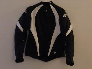 Womens Joe Rocket Motorcycle Jacket XS for Sale in Seattle, WA